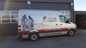 Wasserschaden Soforthilfe Oberwart Burgenland